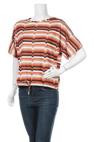 Дамска блуза One More Story, Размер S, Цвят Многоцветен, 65% полиестер, 35% вискоза, Цена 9,82лв.