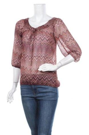 Дамска блуза Orsay, Размер XS, Цвят Многоцветен, Цена 3,00лв.