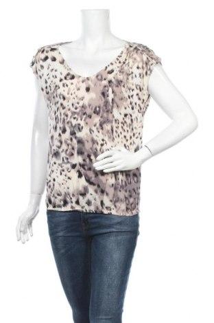 Дамска блуза Reserved, Размер S, Цвят Многоцветен, Вискоза, Цена 2,00лв.