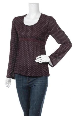 Дамска блуза S.Oliver, Размер S, Цвят Лилав, Цена 6,25лв.