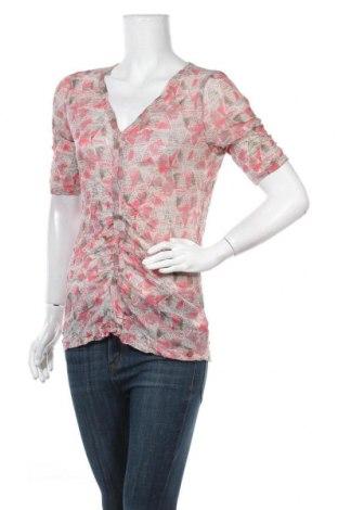 Дамска блуза Sandwich_, Размер M, Цвят Многоцветен, Полиестер, Цена 4,45лв.