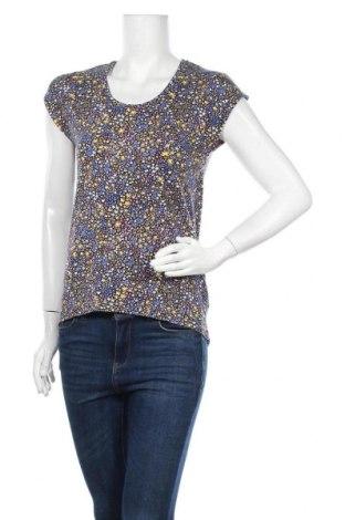 Дамска блуза Soaked In Luxury, Размер XS, Цвят Многоцветен, 96% вискоза, 4% еластан, Цена 22,26лв.