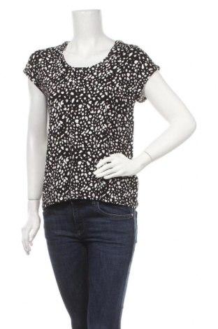 Дамска блуза Soaked In Luxury, Размер M, Цвят Черен, 96% вискоза, 4% еластан, Цена 22,26лв.