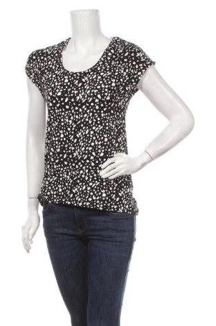 Дамска блуза Soaked In Luxury, Размер S, Цвят Черен, 96% вискоза, 4% еластан, Цена 14,25лв.