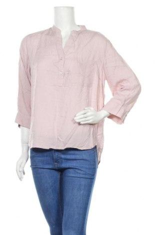 Дамска блуза Staring At Stars, Размер XL, Цвят Розов, 100% вискоза, Цена 6,98лв.