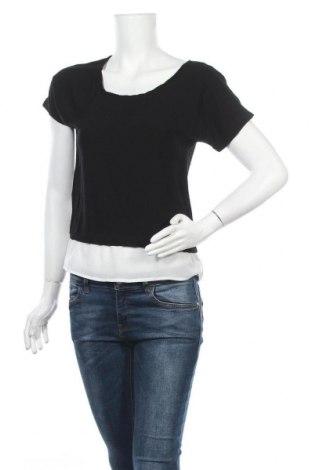 Дамска блуза Tally Weijl, Размер M, Цвят Черен, Цена 3,00лв.