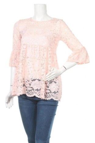 Дамска блуза Today, Размер M, Цвят Розов, Цена 6,25лв.