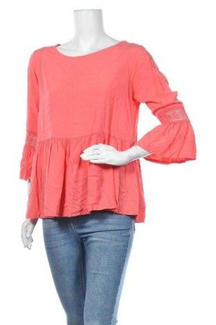 Дамска блуза Vestino, Размер M, Цвят Розов, Вискоза, Цена 3,24лв.