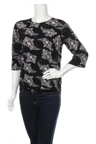 Дамска блуза Yaya, Размер M, Цвят Многоцветен, Вискоза, Цена 3,29лв.