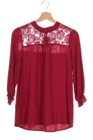 Дамска блуза Yes Or No, Размер XS, Цвят Розов, Цена 4,74лв.