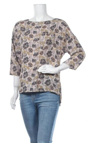 Дамска блуза Yessica, Размер S, Цвят Многоцветен, Полиестер, Цена 3,00лв.