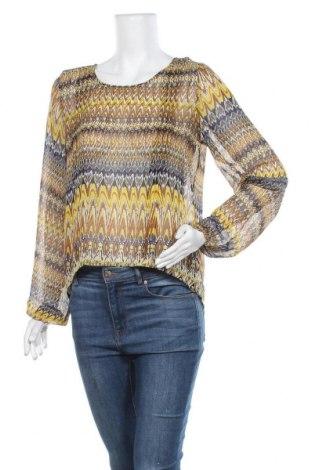 Дамска блуза Zabaione, Размер M, Цвят Многоцветен, Полиестер, Цена 11,03лв.