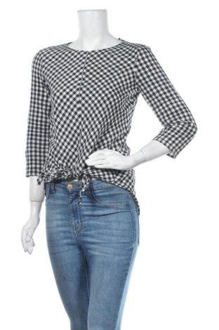 Γυναικεία μπλούζα Zara, Μέγεθος XS, Χρώμα Μαύρο, Τιμή 12,15€