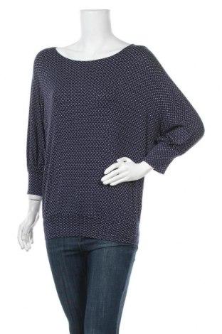 Дамска блуза Zero, Размер XS, Цвят Син, 95% вискоза, 5% еластан, Цена 5,03лв.