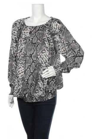 Дамска блуза Zizzi, Размер XL, Цвят Многоцветен, Полиестер, Цена 14,00лв.