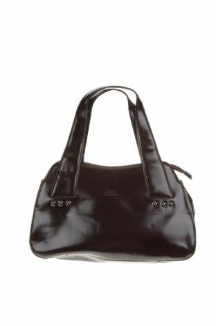 Дамска чанта, Цвят Кафяв, Еко кожа, Цена 9,19лв.