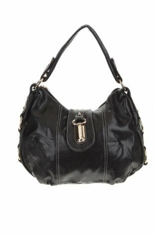 Дамска чанта, Цвят Черен, Еко кожа, Цена 24,95лв.