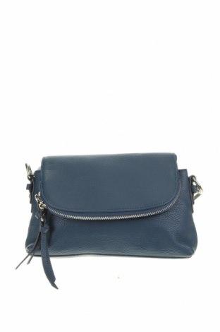 Дамска чанта, Цвят Син, Еко кожа, Цена 21,00лв.