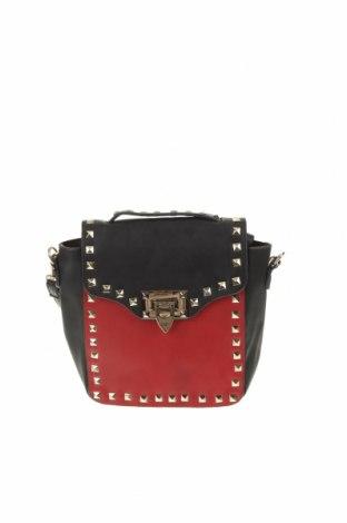 Дамска чанта, Цвят Черен, Еко кожа, Цена 9,19лв.