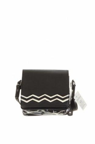 Geantă de femei Blanco, Culoare Negru, Piele ecologică, Preț 62,17 Lei