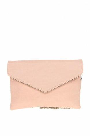 Дамска чанта Colette By Colette Hayman, Цвят Розов, Еко кожа, Цена 26,78лв.