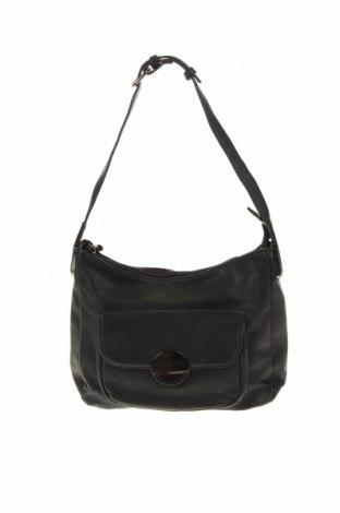 Дамска чанта Colette By Colette Hayman, Цвят Черен, Еко кожа, Цена 22,94лв.