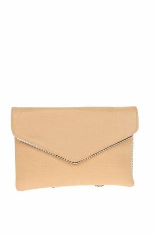 Дамска чанта Colette By Colette Hayman, Цвят Бежов, Еко кожа, Цена 11,91лв.