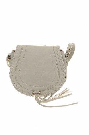 Дамска чанта Colette By Colette Hayman, Цвят Сив, Еко кожа, Цена 21,00лв.