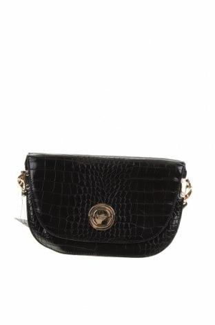 Дамска чанта Dune, Цвят Черен, Еко кожа, Цена 16,38лв.