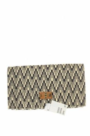 Дамска чанта H&M, Цвят Бежов, Други материали, Цена 25,30лв.