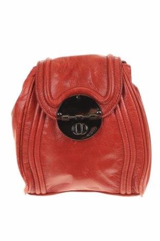 Дамска чанта Mimco, Цвят Червен, Естествена кожа, Цена 36,12лв.