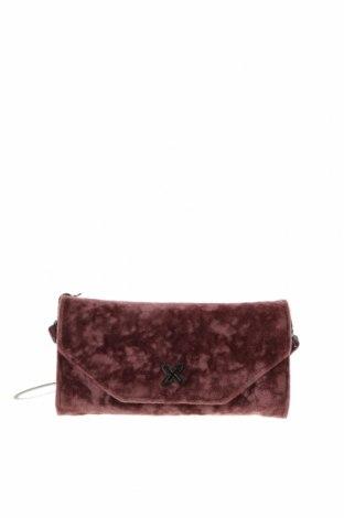 Γυναικεία τσάντα Munich, Χρώμα Ρόζ , Κλωστοϋφαντουργικά προϊόντα, Τιμή 10,95€