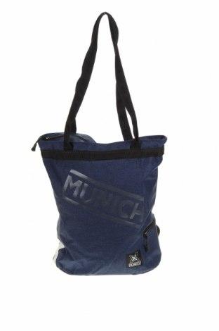 Τσάντα φορητού υπολογιστή Munich, Χρώμα Μπλέ, Κλωστοϋφαντουργικά προϊόντα, Τιμή 43,30€