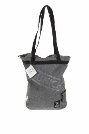 Τσάντα φορητού υπολογιστή Munich, Χρώμα Γκρί, Κλωστοϋφαντουργικά προϊόντα, Τιμή 17,79€
