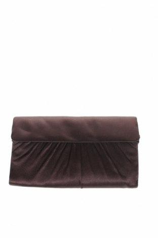 Дамска чанта Olga Berg, Цвят Кафяв, Текстил, Цена 33,33лв.