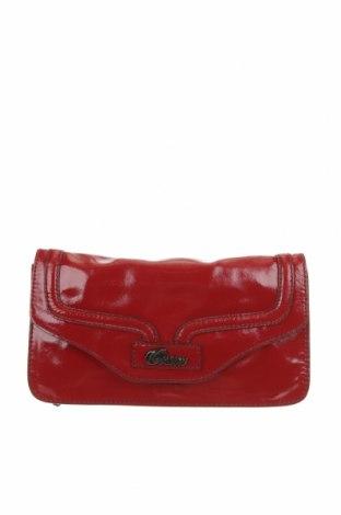 Дамска чанта Oroton, Цвят Червен, Естествена кожа, Цена 37,80лв.