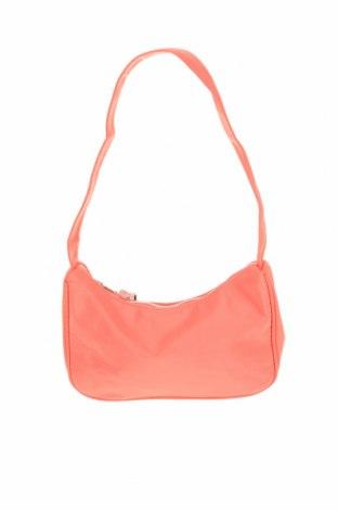Дамска чанта Rubi, Цвят Розов, Текстил, Цена 27,93лв.