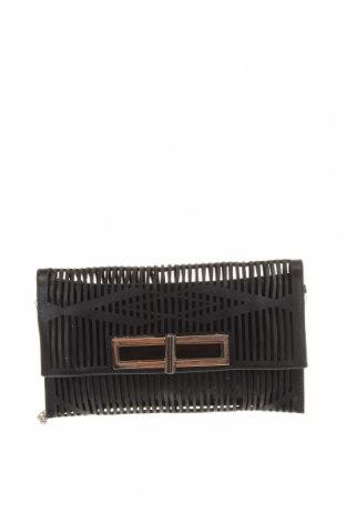 Дамска чанта Sheike, Цвят Черен, Еко кожа, Цена 13,65лв.