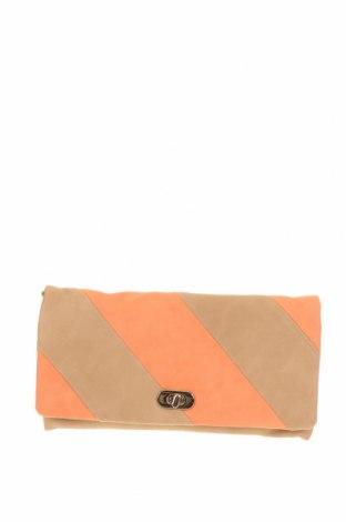 Дамска чанта Suite Blanco, Цвят Бежов, Еко кожа, Цена 36,75лв.