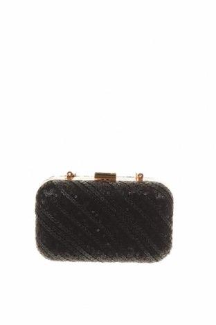 Γυναικεία τσάντα Suite Blanco, Χρώμα Μαύρο, Κλωστοϋφαντουργικά προϊόντα, Τιμή 12,38€