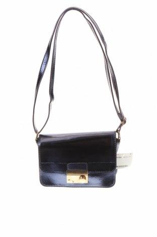 Дамска чанта Suite Blanco, Цвят Син, Еко кожа, Цена 18,62лв.
