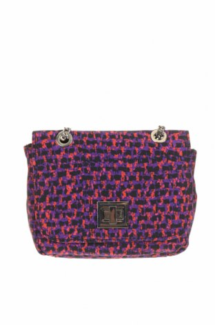 Дамска чанта Blanco, Цвят Многоцветен, Текстил, Цена 31,50лв.