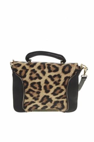 Дамска чанта Tony Bianco, Цвят Черен, Еко кожа, Цена 21,17лв.