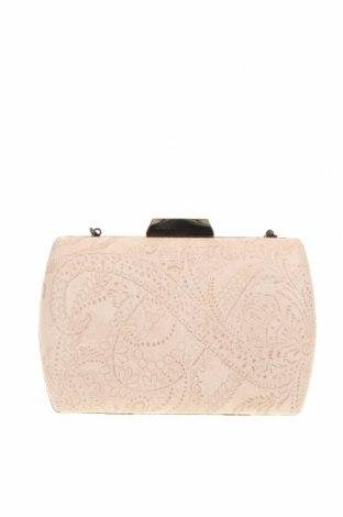 Γυναικεία τσάντα Verde, Χρώμα Ρόζ , Κλωστοϋφαντουργικά προϊόντα, Τιμή 16,73€