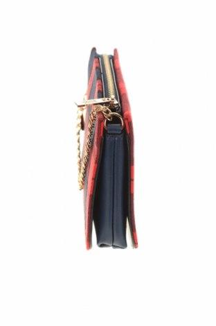 Дамска чанта Verde, Цвят Многоцветен, Текстил, Цена 11,20лв.