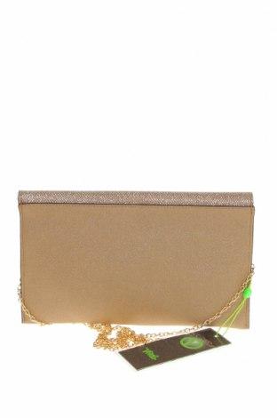 Дамска чанта Verde, Цвят Кафяв, Текстил, Цена 11,21лв.