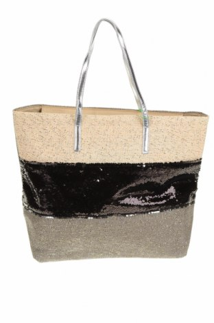 Дамска чанта Verde, Цвят Многоцветен, Текстил, Цена 18,17лв.