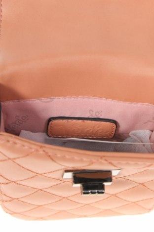 Дамска чанта Verde, Цвят Розов, Еко кожа, Цена 24,08лв.
