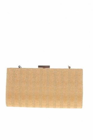 Дамска чанта Verde, Цвят Бежов, Текстил, Цена 9,44лв.