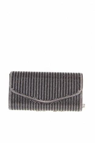 Γυναικεία τσάντα Verde, Χρώμα Μαύρο, Κλωστοϋφαντουργικά προϊόντα, Τιμή 8,84€